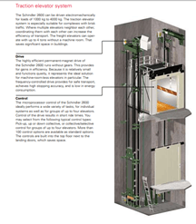 آسانسور صنعتی